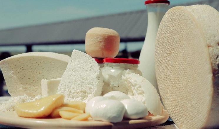 «Карпатський буйвіл» планує розширити лінійку молочних продуктів