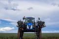 Обприскувачі New Holland Defensor ефективно працюватимуть на всіх фазах вегетації