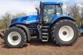 Група компаній «ПАЕК» придбала продуктивні трактори від New Holland