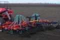 У «Перемога» внесли ґрунтовий кондиціонер посівним комплексом PARTNER
