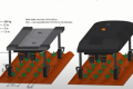 ROBOTEC представить автономний робот для знищення бур'янів мікрохвилями