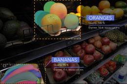 У магазині без продавців за свіжістю продуктів стежить штучний інтелект