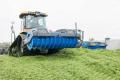 Неправильне обладнання для заготівлі кормів провокує втрати маси до 10%