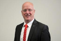 Колишній топ-менеджер Agritechnica очолить виставковий відділ DLG