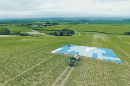 Техніка працює ефективніше з точним землеробством, - «Золота Нива»