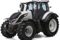 Valtra представила найпотужніший у лінійці, маневровий трактор Т255