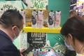 Українське рослинне молоко Vega Milk хоче захопити ринок Китаю