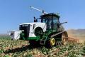 У Каліфорнії вперше став до роботи автономний трактор Bear Flag