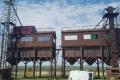 На Дніпропетровщині фахівці «ОЛИС» змонтували зерноочисний сепаратор