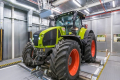 Claas прагне збільшити частку тракторів на європейському ринку до 10%