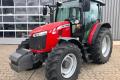 На АГРО-2021 вперше презентували трактор Massey Ferguson 5711