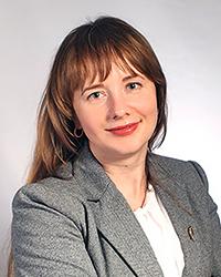 Тетяна Паєнтко