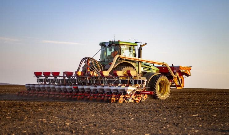 Підприємства «Укрпромінвест-Агро» завершили посівну