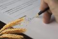В Україні видано майже 7100 аграрних розписок