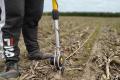 AgriLab Farming проводить облік сходів спеціальним інструментом Pogostick