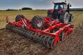 «Флора А.А.» працює ефективніше з поєднанням різних технологій обробітку ґрунту