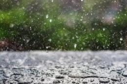 Дощі прогнозують у шести областях України