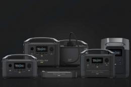 DroneUA вдосконалюватиме енергоспоживання у рамках співпраці з компанією EcoFlow