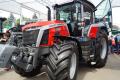 Ряд переваг нового трактора Massey Ferguson 8S.245 відзначили на АГРО-2021