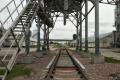 На «Вільногірському» та «Інгулецькому» елеваторах завершується монтаж залізничних ваг