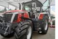 Massey Ferguson презентував оновлений трактор 8S.245 на АГРО-2021