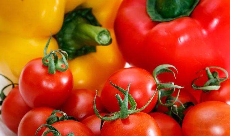 Дорожчають томати, ціни на перці низькі