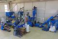 Farmet ввела в експлуатацію модульний пресувальний цех для переробки соняшнику
