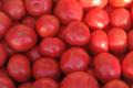 Рожеві томати коштують однаково з червоними, з'явилися українські дині