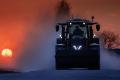 Новий трактор Valtra N155 Versu розпочав CoFarming Tour у Франції