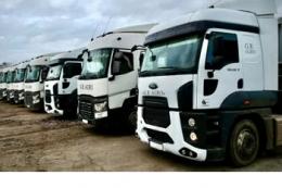 G.R. Agro інтегрує власний автопарк у ERP-систему підприємства