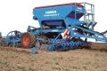Посівний комплекс Compact-Solitair 9 підвищує врожайність