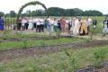 На Прикарпатті почав діяти перший AGROHUB з вирощування лохини