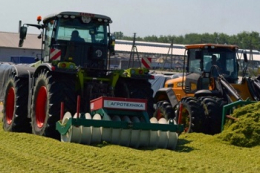 Національні Дні Ферми - 2021 розпочнуться на Полтавщині