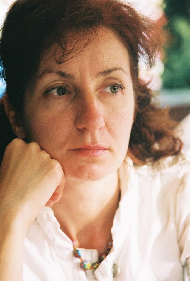 Лариса Степанушко