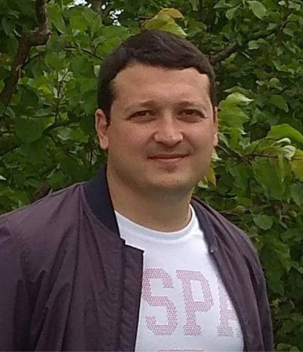Олександр Терзі