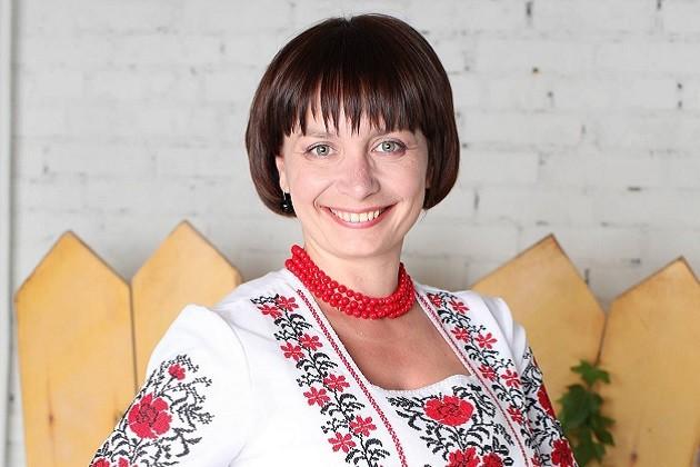 Ірина Кухтіна