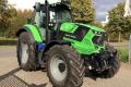 Трактор Deutz Fahr – економічно вигідний, - аграрій