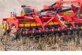 Імпортна техніка виконує обробіток ґрунту якісніше, - «Крячківка-Агро Плюс»
