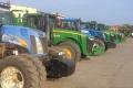 Агрофірма «Ольгопіль» придбала нову сільгосптехніку для робіт у полі