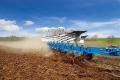 Обробіток ґрунту плугом LEMKEN Diamant 16 підвищує врожайність, - досвід
