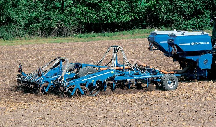 Альтернатива. Надійність. Якість. Новий VECTOR у системі точного землеробства