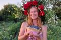 Підприємниця з Краматорська продає лохину через соцмережі