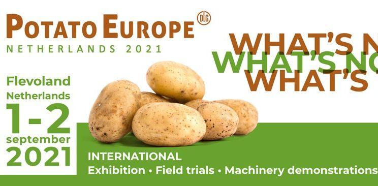 Найбільша картопляна виставка ЄС цього року таки не відбудеться