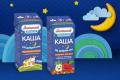 «Яготинське для дітей» випустило молочні каші з двома новими смаками