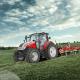 Steyr оновив серії тракторів Multi та Kompakt