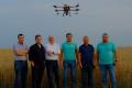 Аграрії можуть придбати дрони за програмою «UKRAVIT Finance»