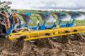 Німецький фермер розробив прототип посівного комплексу з плугом
