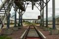 На двох елеваторах G.R. Agro змонтовано електронні залізничні ваги