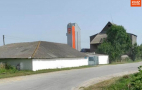 На Житомирщині будується зерносушарка на альтернативному пальному