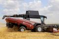 Комбайни VERSATILE RSM 161 вивантажують зерно до 2 хв, - агроном